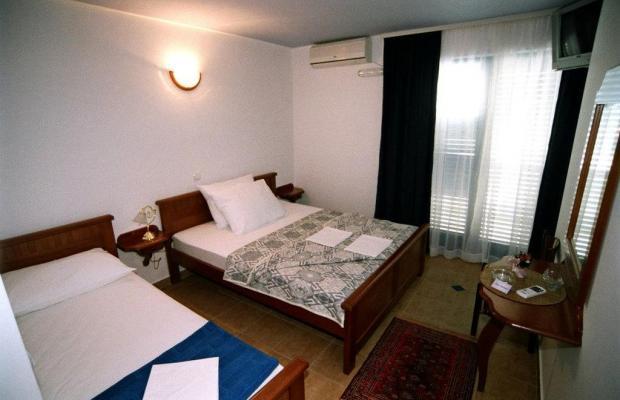 фото отеля Villa Tanja Rafailovic изображение №17