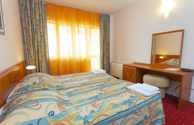 фотографии отеля Aparthotel Milenij изображение №31