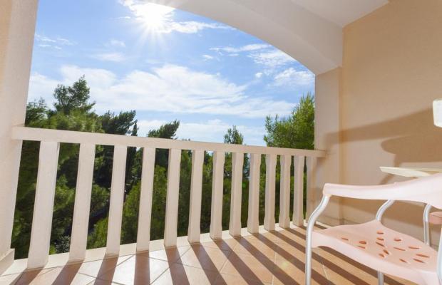 фото отеля Aparthotel Milenij изображение №29