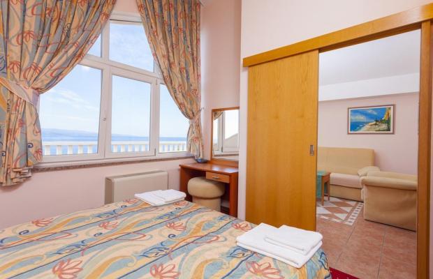 фотографии отеля Aparthotel Milenij изображение №15