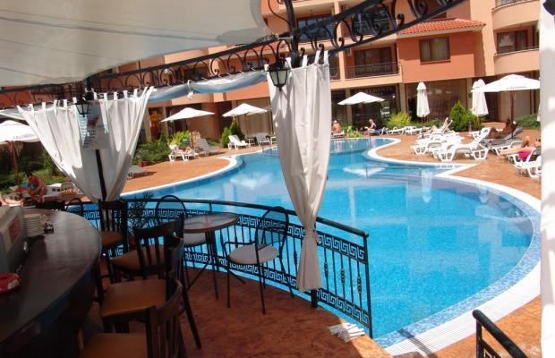 фотографии отеля Efir (Эфир) изображение №7