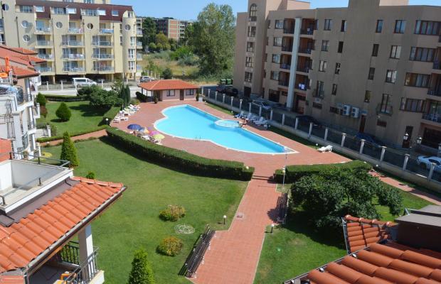фотографии отеля Аркадия Комплекс (Arcadia Apart Complex) изображение №11