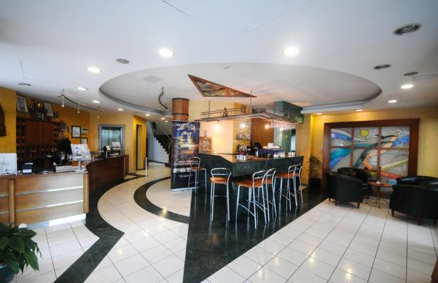 фотографии отеля Sajo изображение №7