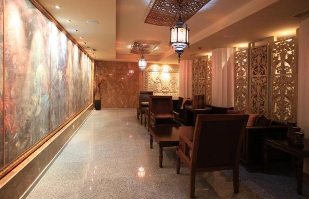 фотографии отеля Аргишт Палас (Argisht Palace) изображение №27
