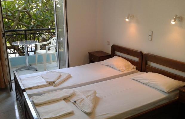 фото отеля Litsa Mare Apartments изображение №5