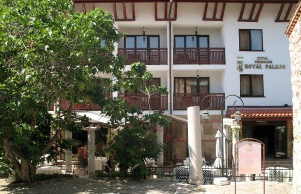 фото отеля Nessebar Royal Palace (Несебр Роял Палас) изображение №21