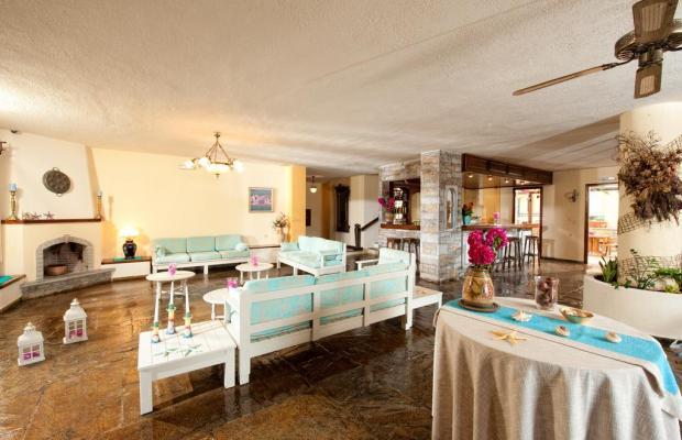 фотографии Malia Mare Hotel изображение №24