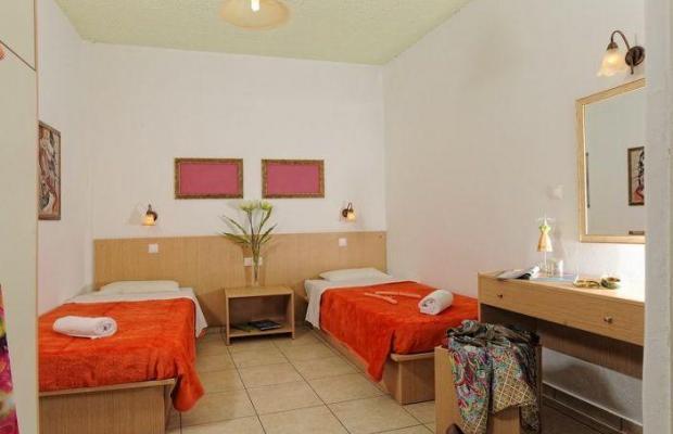 фото отеля Sarpidon Apartments изображение №9