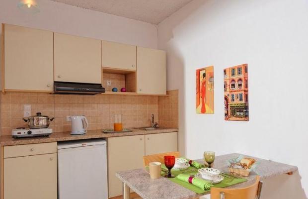 фото отеля Sarpidon Apartments изображение №5