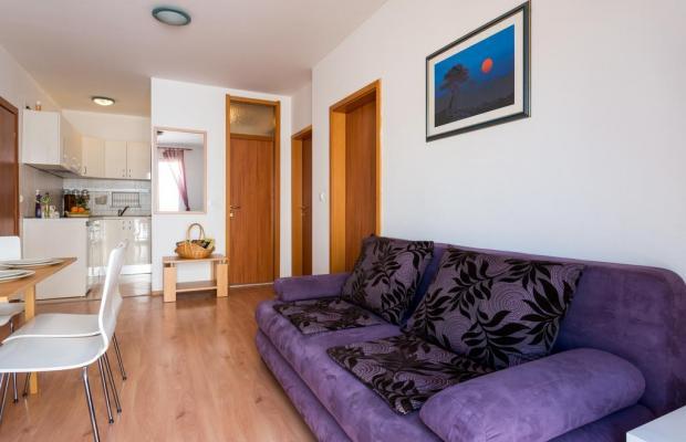 фотографии отеля Lapad Sun Apartments изображение №15
