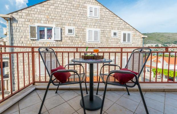 фотографии отеля Lapad Sun Apartments изображение №11