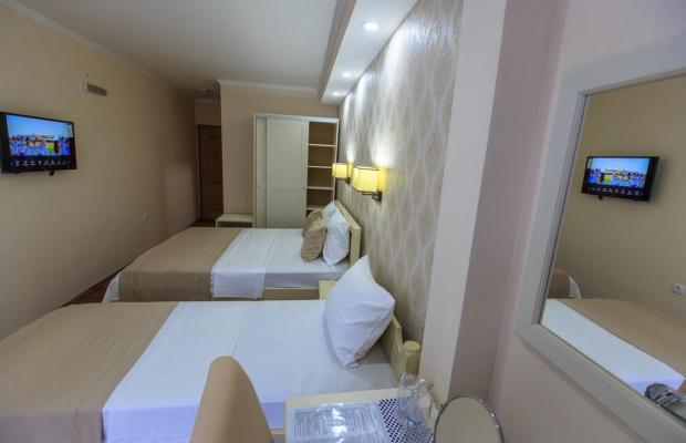 фотографии отеля Hotel Sirena Marta изображение №19