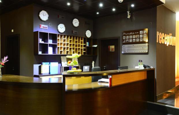 фото отеля Mursalitsa (Мурсалица) изображение №37