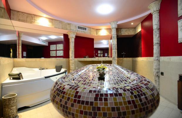 фото отеля Mursalitsa (Мурсалица) изображение №25