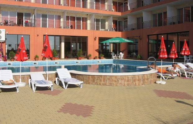фото Interhotel Pomorie Relax (Интеротель Поморие Релакс) изображение №18
