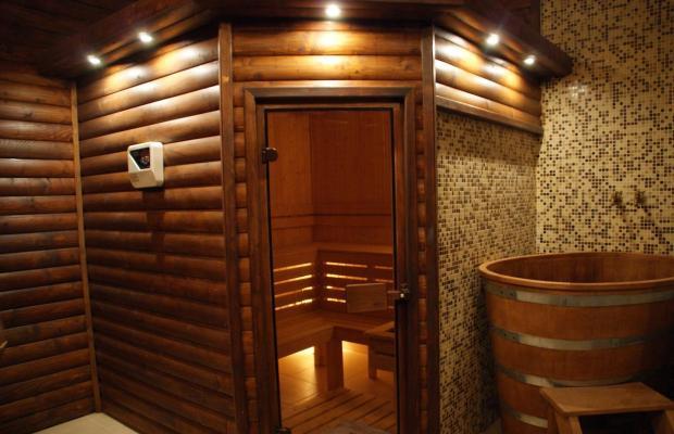 фотографии Interhotel Pomorie Relax (Интеротель Поморие Релакс) изображение №16