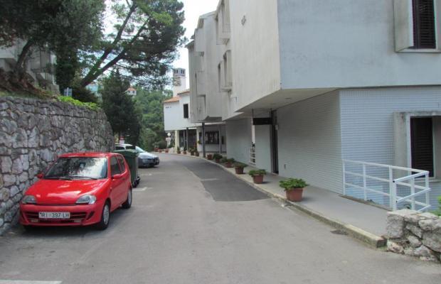 фотографии отеля Uvala Scott изображение №23