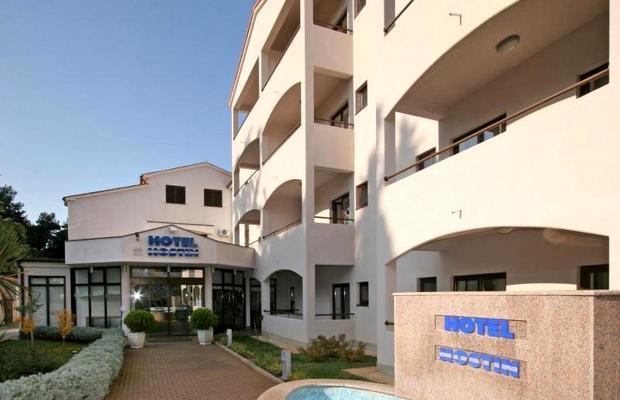 фото Hostin Hotel Flores изображение №6