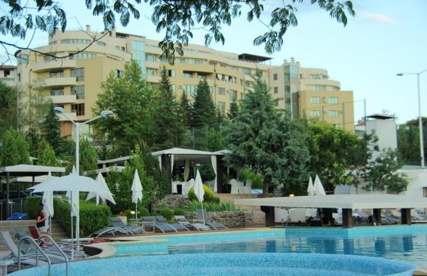 фото отеля Medite Resort Spa (Медите Резорт Спа) изображение №1