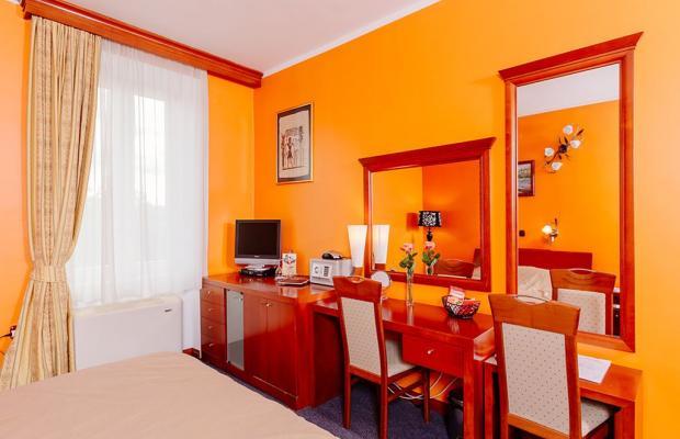 фото отеля Hotel Montenegrino изображение №9