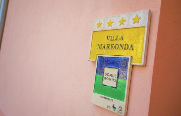 фото отеля Villa Mareonda изображение №21