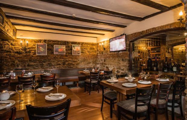 фото Forum Hotel-Restaurant изображение №10