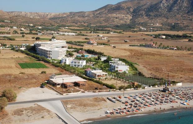 фото отеля The Sovereign Beach Hotel изображение №29