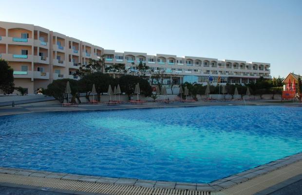 фото отеля The Sovereign Beach Hotel изображение №21
