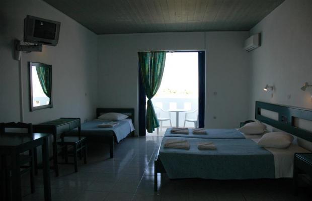фотографии отеля Bouradanis Village Hotel изображение №11