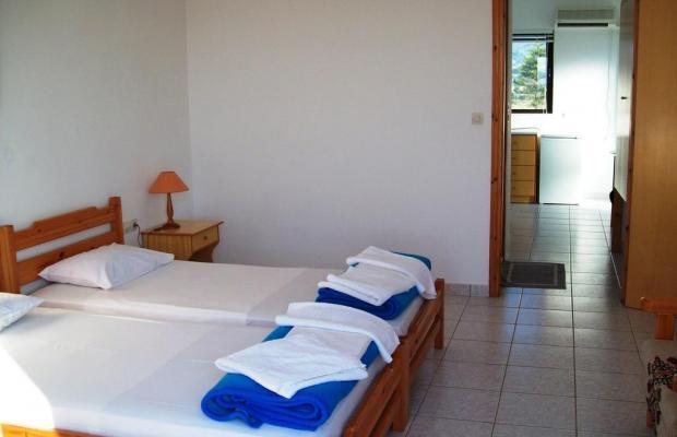 фото отеля Anthia Apartments изображение №21