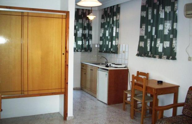 фото Anthia Apartments изображение №18