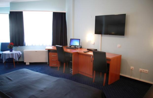 фотографии отеля Europa изображение №11