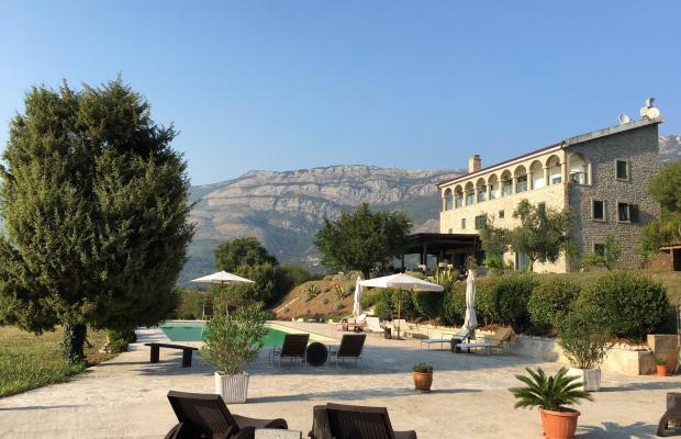 фото отеля Villa Montebay изображение №5