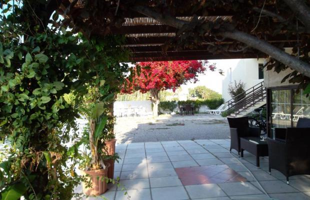 фото отеля Mare Blue Apartments изображение №25