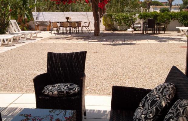 фото отеля Mare Blue Apartments изображение №21