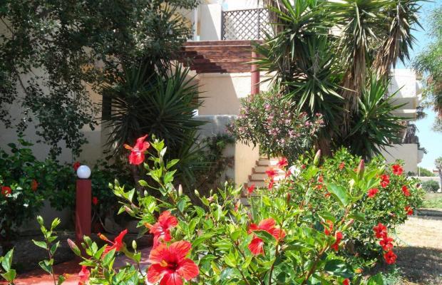 фотографии отеля Mare Blue Apartments изображение №15