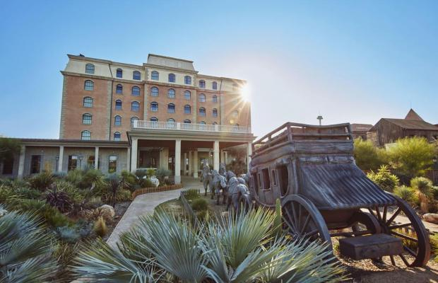 фото PortAventura Hotel Gold River изображение №2