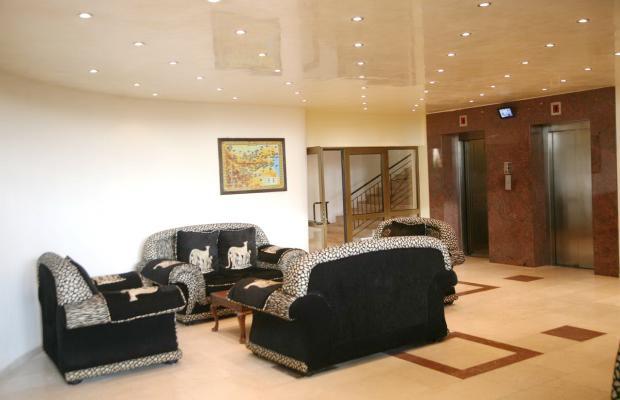 фото отеля Белвиль (Belleville) изображение №5