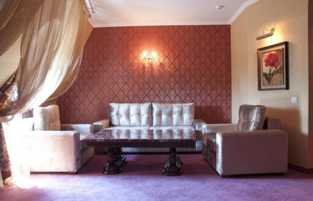 фотографии отеля Kristel (Кристел) изображение №35