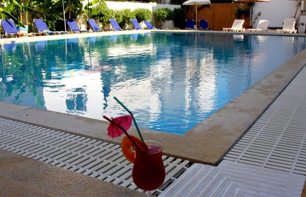 фотографии отеля Santa Marina изображение №7