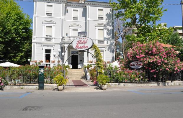 фотографии отеля Esedra изображение №19