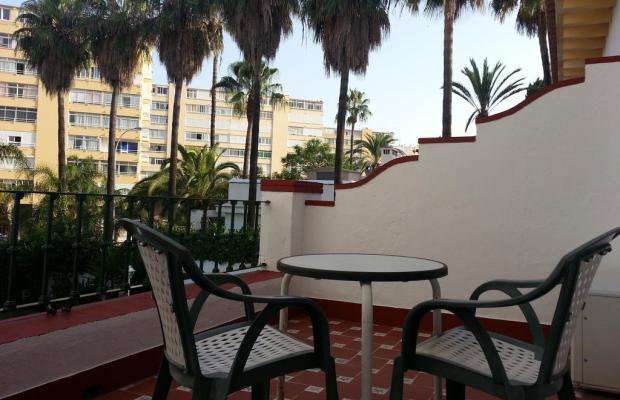 фотографии Hotel Arcos de Montemar изображение №8