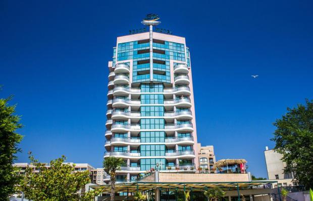 фотографии отеля Grand Hotel Sunny Beach (Гранд Отель Санни Бич) изображение №11