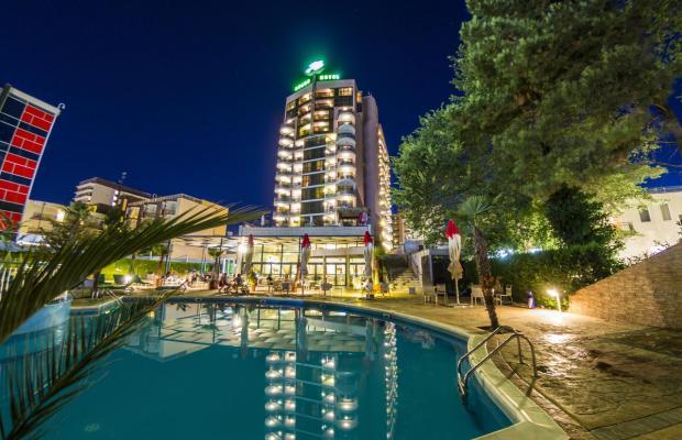 фотографии отеля Grand Hotel Sunny Beach (Гранд Отель Санни Бич) изображение №7