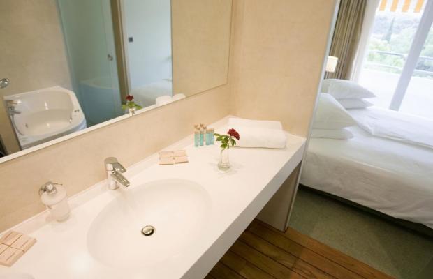 фотографии отеля Hotel Kimen изображение №23