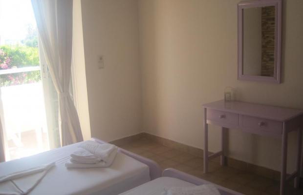 фотографии отеля Sevi изображение №7