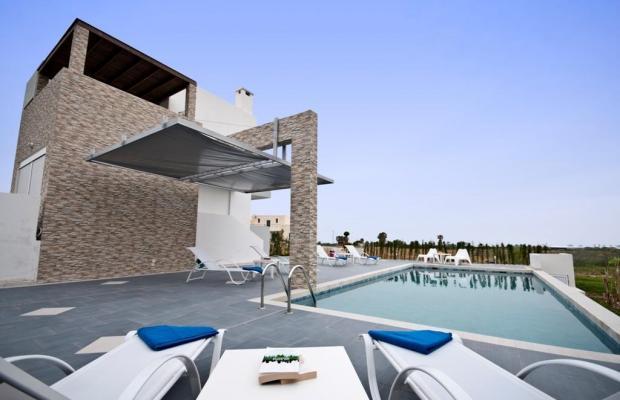 фото Xenos Villa изображение №22