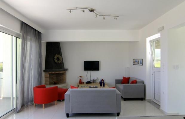 фото Xenos Villa изображение №14