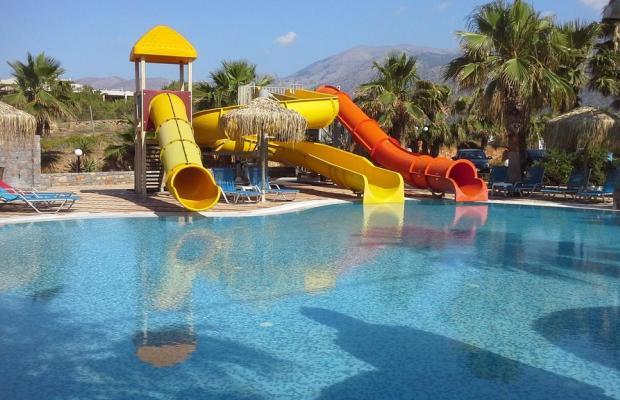 фото Aeolos Beach Resort изображение №2