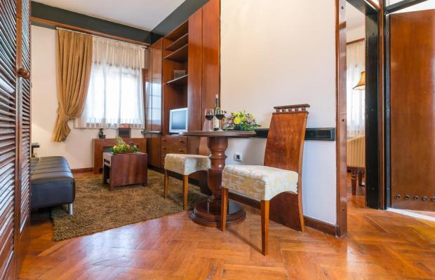 фото Apartments Vila Balkan изображение №6